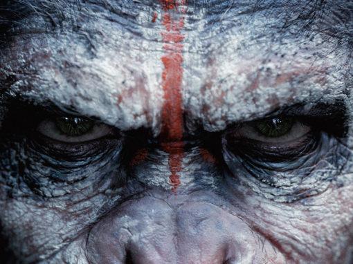 «La Planète des singes : l'affrontement», un blockbuster au poil