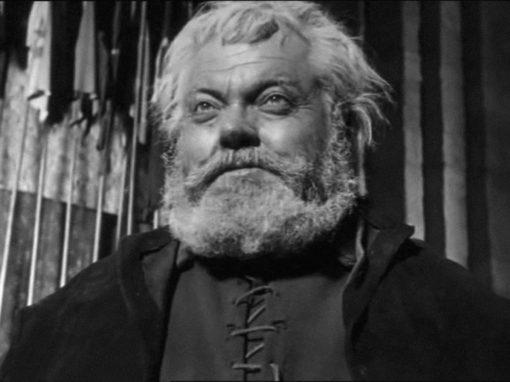 «Falstaff», le sublime mashup shakespearien d'Orson Welles