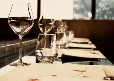 Restaurant Benkay