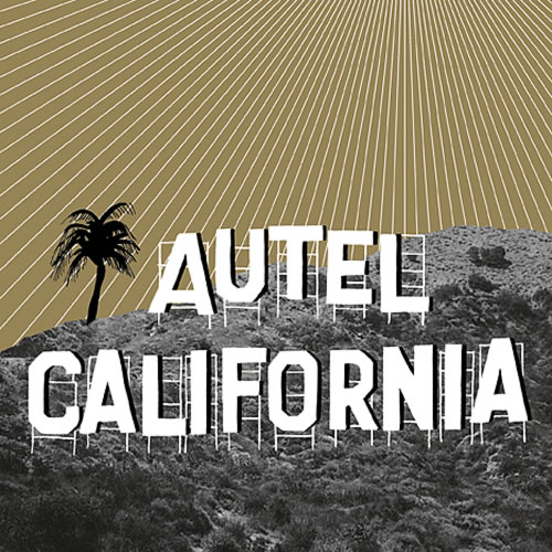 Autel California Treat Me Nice – Nine Antico