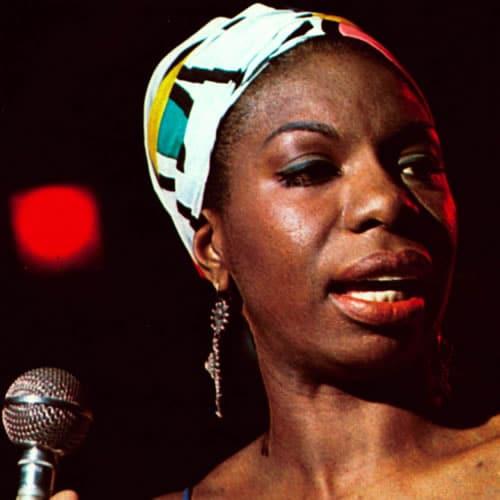 Nina Simone, roman – Gilles Leroy