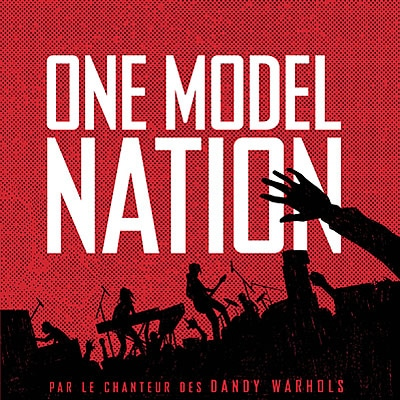 One Model Nation – Courtney Taylor-Taylor et Jim Rugg