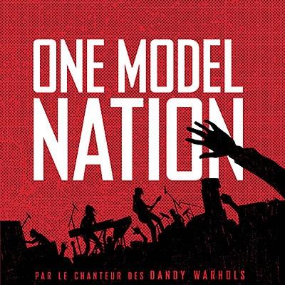 One Model Nation – Courtney Taylor-Taylor et Jim Rugg