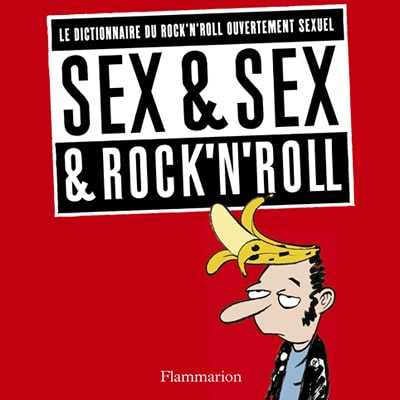 Sex & Sex & Rock & Roll – Vincent Brunner et Luz