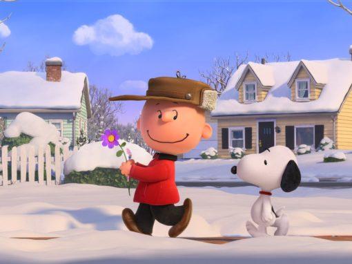 «Snoopy et les Peanuts», une adaptation aux traits réussis