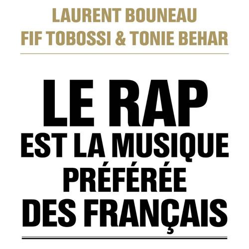 Le rap est la musique préférée des français – Collectif