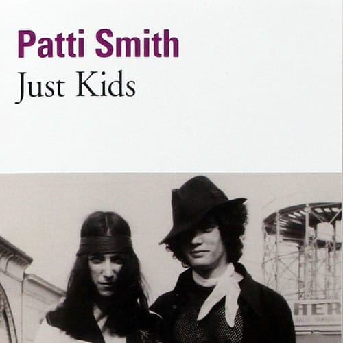 Patti Smith – Just Kids