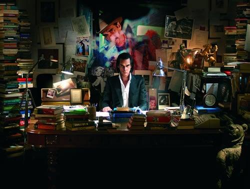 «20 000 jours sur Terre», et Nick Cave créa la musique