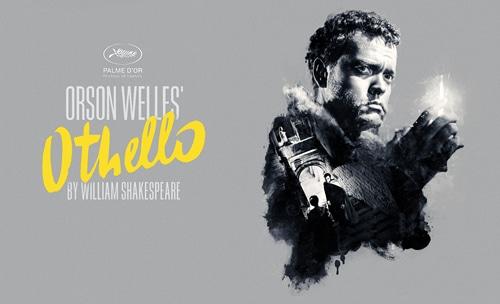 «Othello», la trahison sublimée par Orson Welles