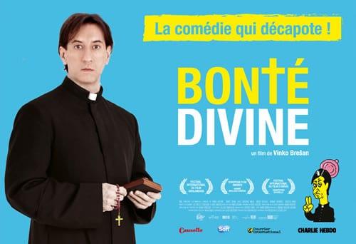 «Bonté divine», des trous pas très catholiques