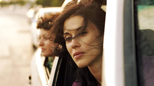 «May in the summer», une femme, deux cultures