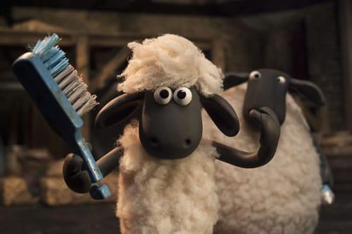 «Shaun le mouton», une bêêêêlle aventure déjantée