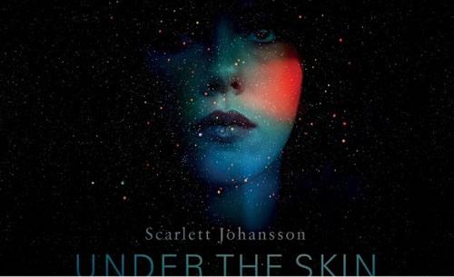 «Under the skin», Scarlett extra fascinante
