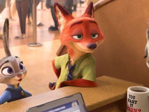 «Zootopie», la société apaisée selon Disney