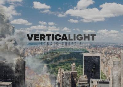 Verticalight