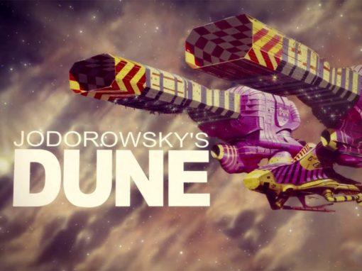 «Jodorowsky's Dune», la SF spirituelle selon Jodo