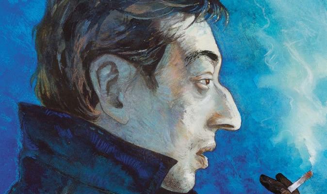Gainsbourg – Chabert et Dimberton