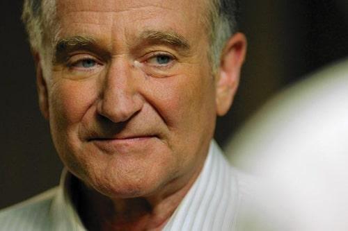 """Boulevard"", l'adieu discret de Robin Williams"