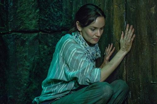 «The Door», un portail horrifique qui sonne creux