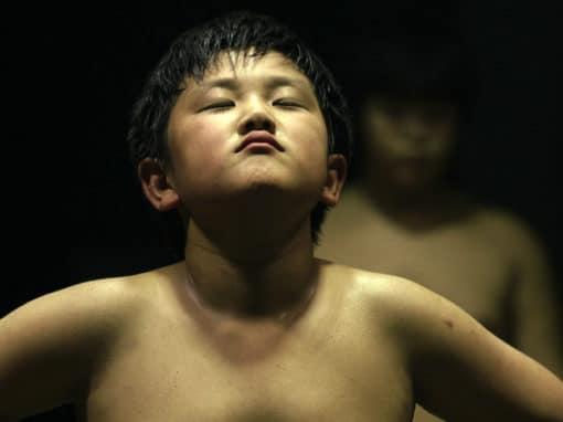 «Graine de champion», l'enfance de l'art sportif