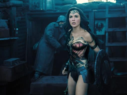 «Wonder Woman», super-héroïne de choix