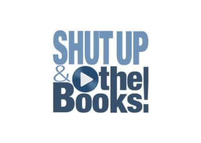 Shut Up & Play The Books!