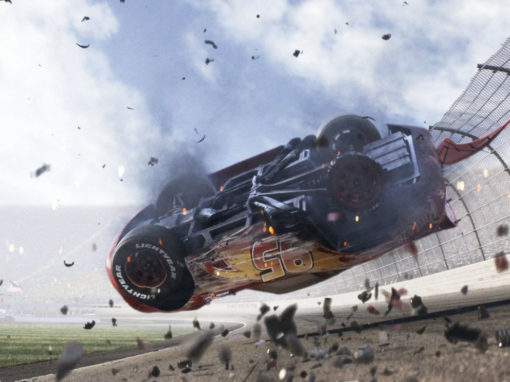 «Cars 3», McQueen rétrograde avec classe