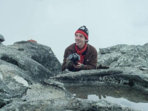 «Gabriel et la montagne», un voyageur au sommet
