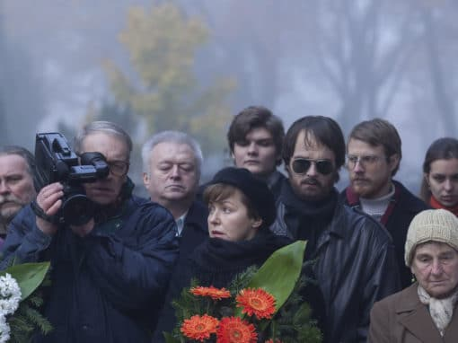 «The Last Family», fascinantes frasques familiales